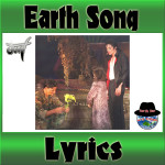 Earth Song:歌詞(イベント用)