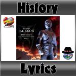 History:歌詞(イベント用)